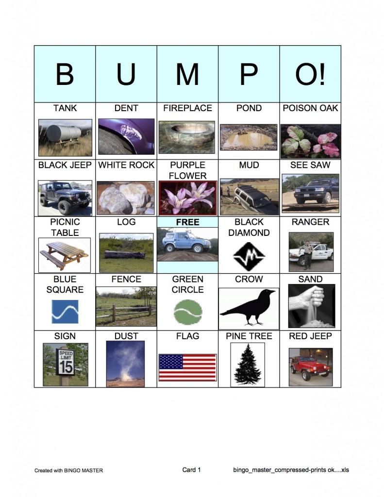 Bumpo 1