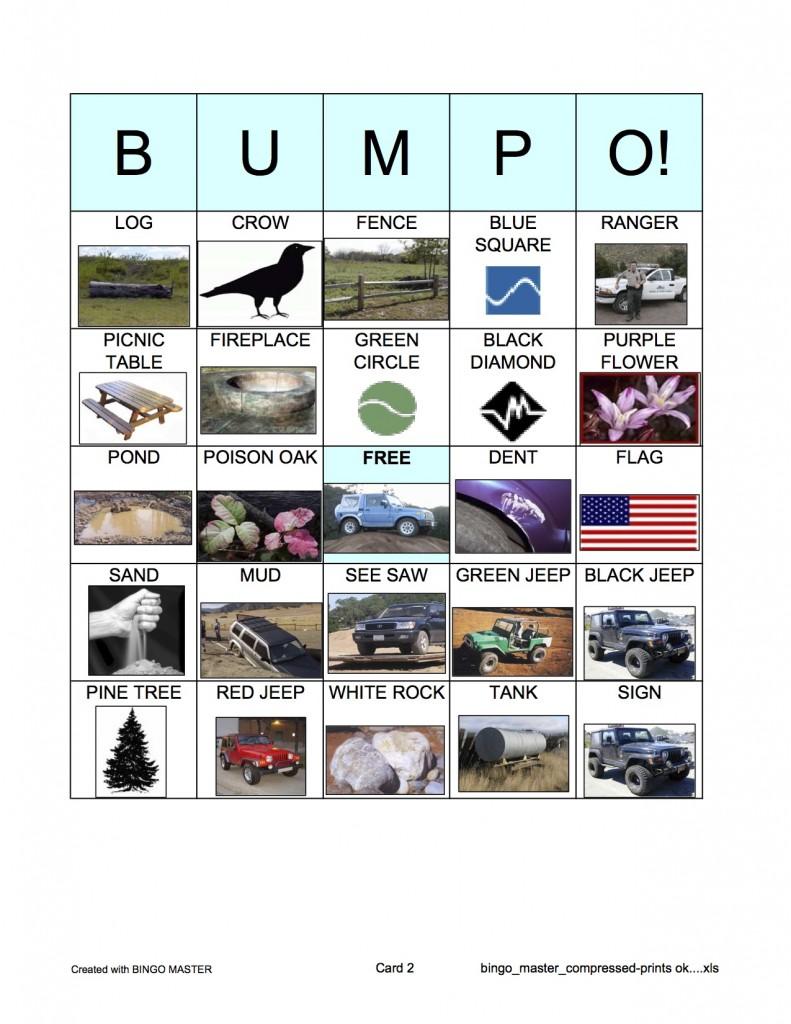 Bumpo 2