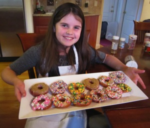 DonutsSmall